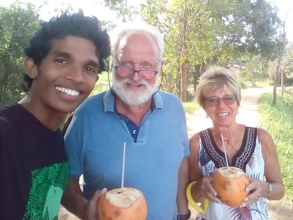 Rundreisen auf Sri Lanka