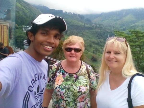 Sri Lanka Rundreise